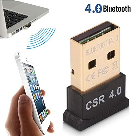 csr bluetooth chip ne fonctionne pas