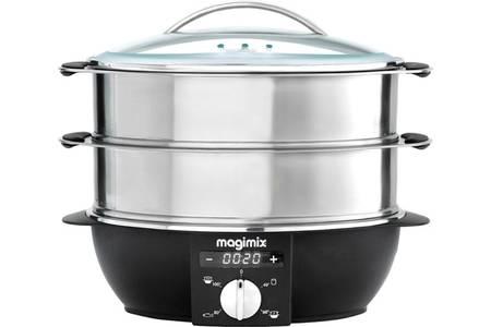 cuiseur vapeur magimix