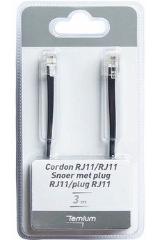 darty cable rj11