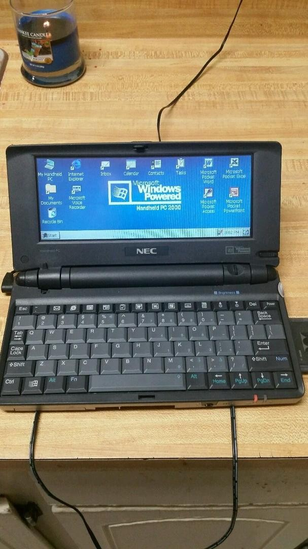 dd pc portable