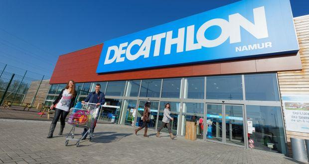 decathlon'
