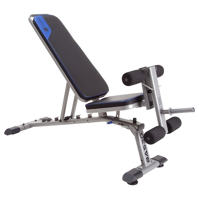 decathlon banc de musculation