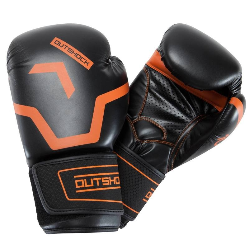 decathlon gants de boxe