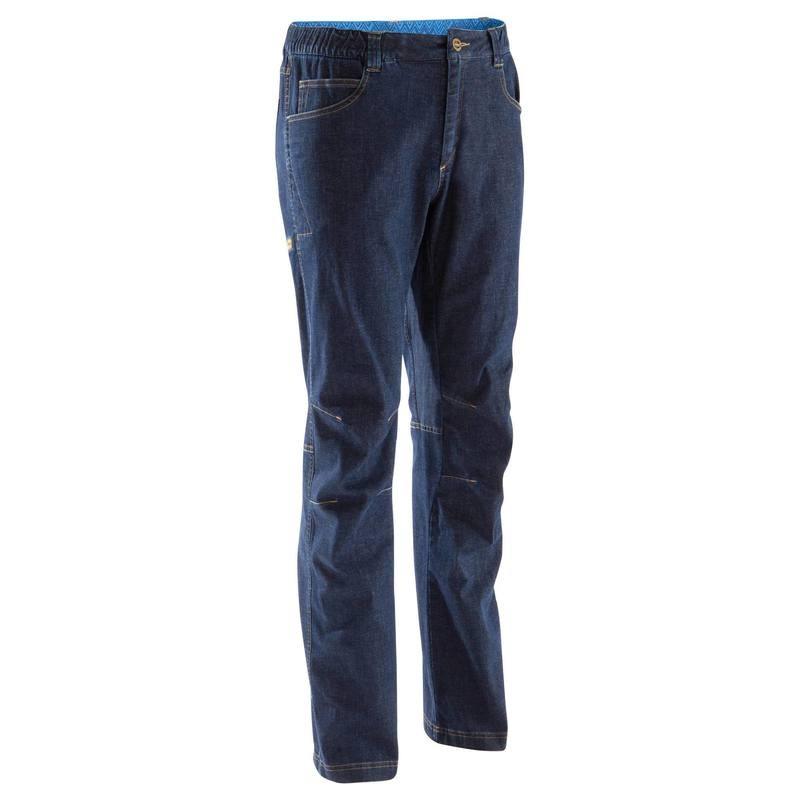 decathlon pantalon escalade