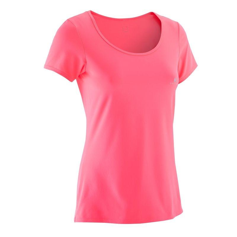 decathlon t shirt femme