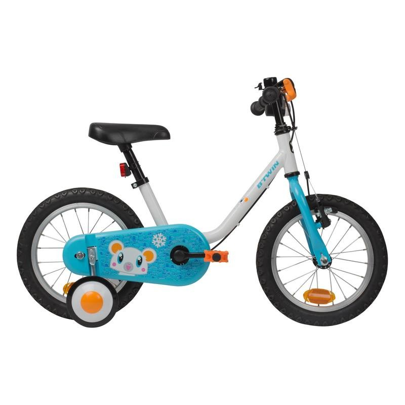 decathlon velo enfant