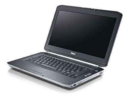 dell latitude e5420 test