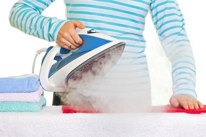 détartrer fer à repasser vapeur