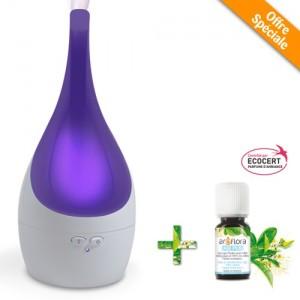 diffuseur huiles essentielles electrique pas cher