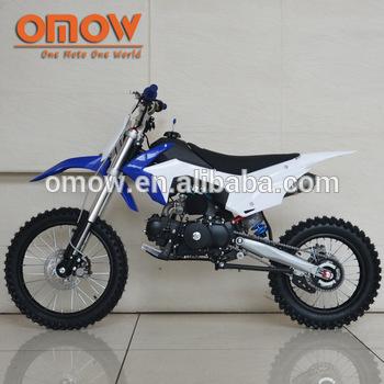 dirt bike 125cc pas cher