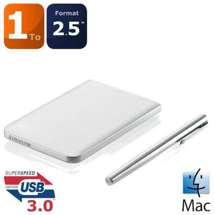 disque dur externe le moins cher