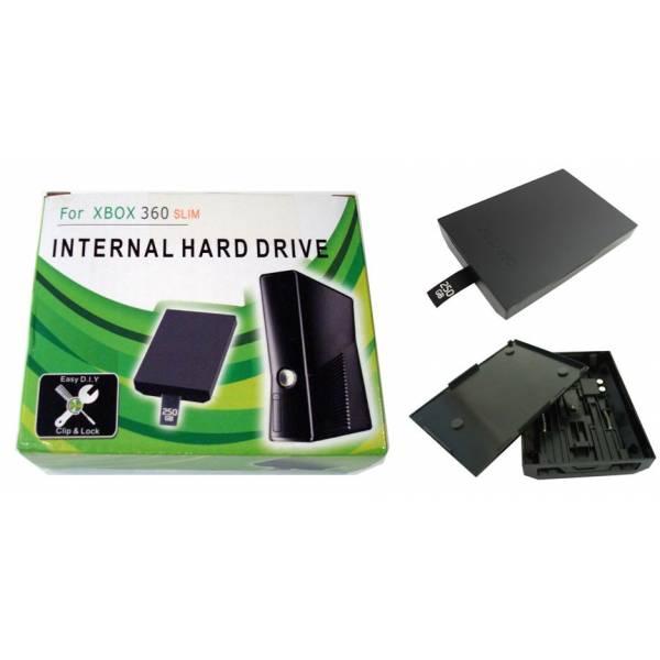 disque dur interne xbox 360 slim