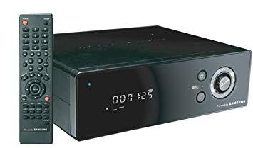 disque dur multimédia enregistreur