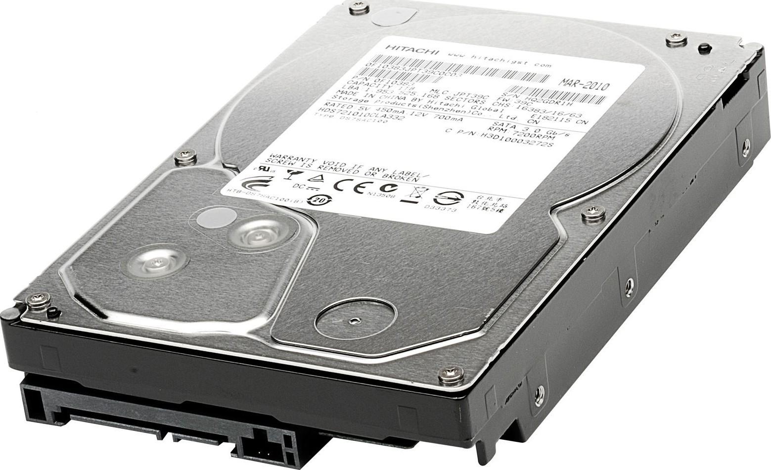 disque dur sata 3.5 1to