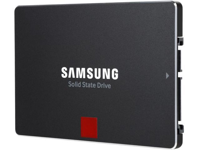 disque ssd samsung 850 pro