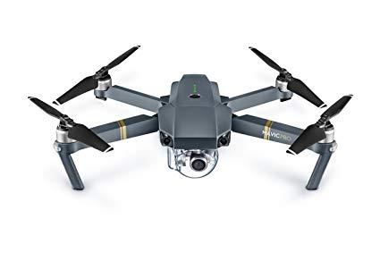 dji mavic drone