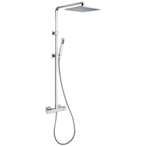 douche thermostatique hansgrohe