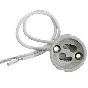 douille pour ampoule led gu10