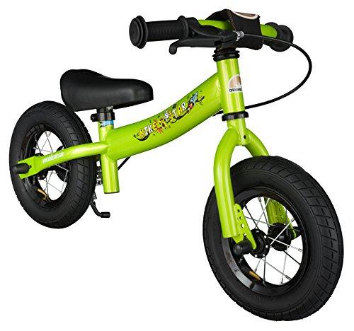 draisienne bike star