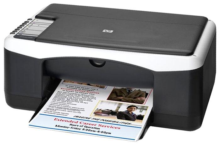 driver hp imprimante