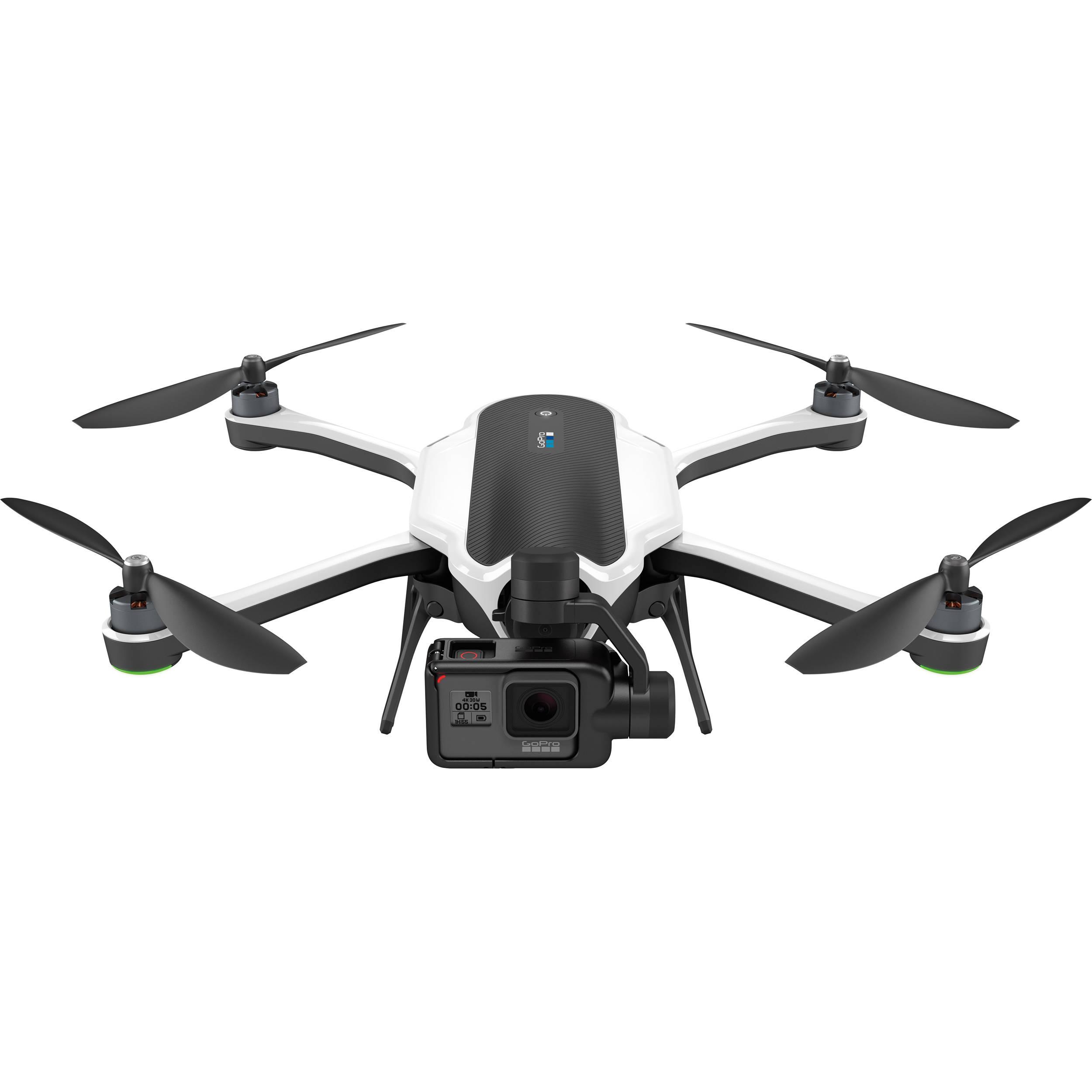drone karma gopro