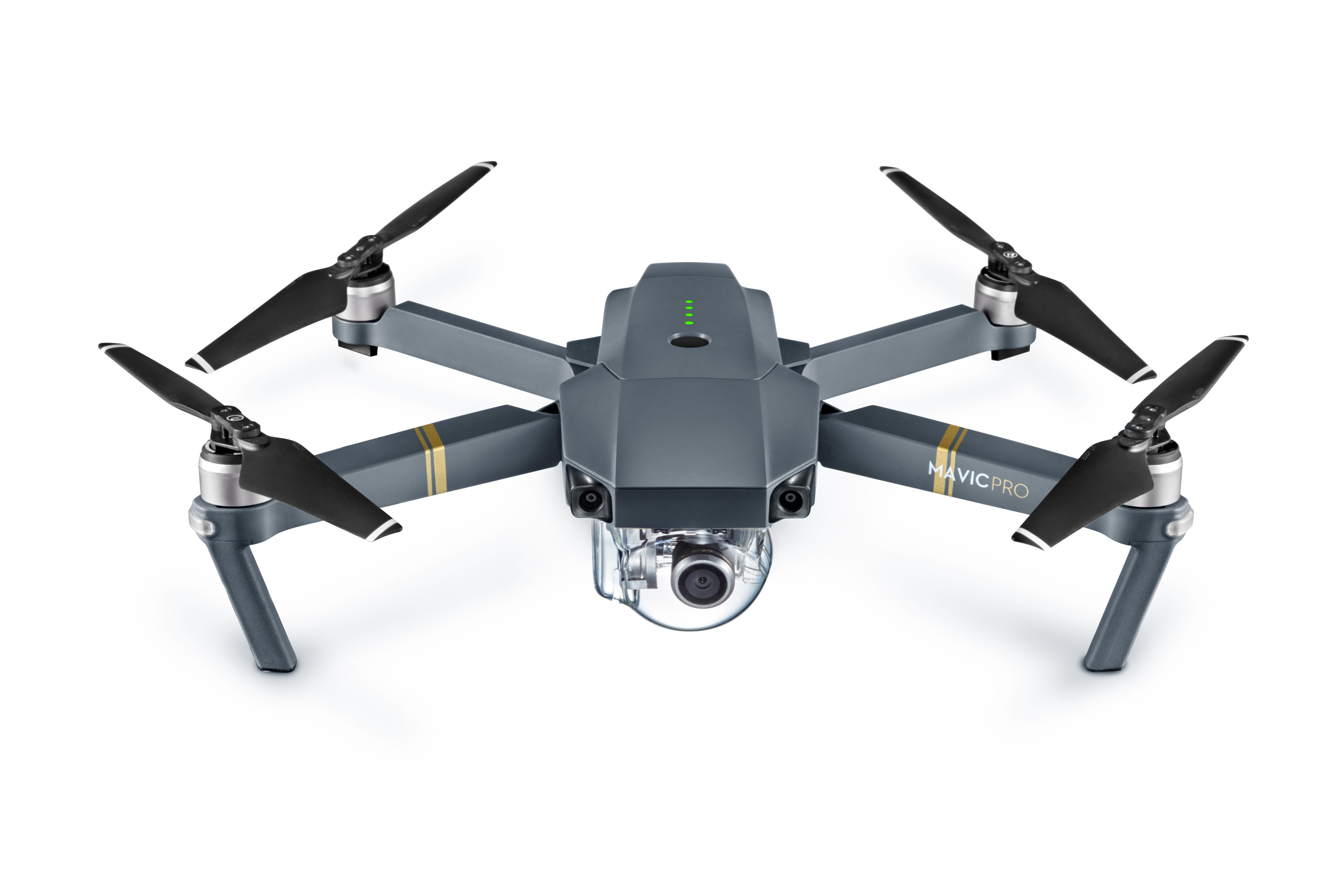 drone portée