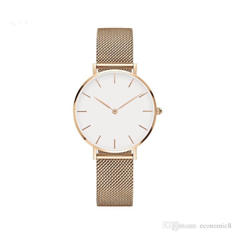 dw montre