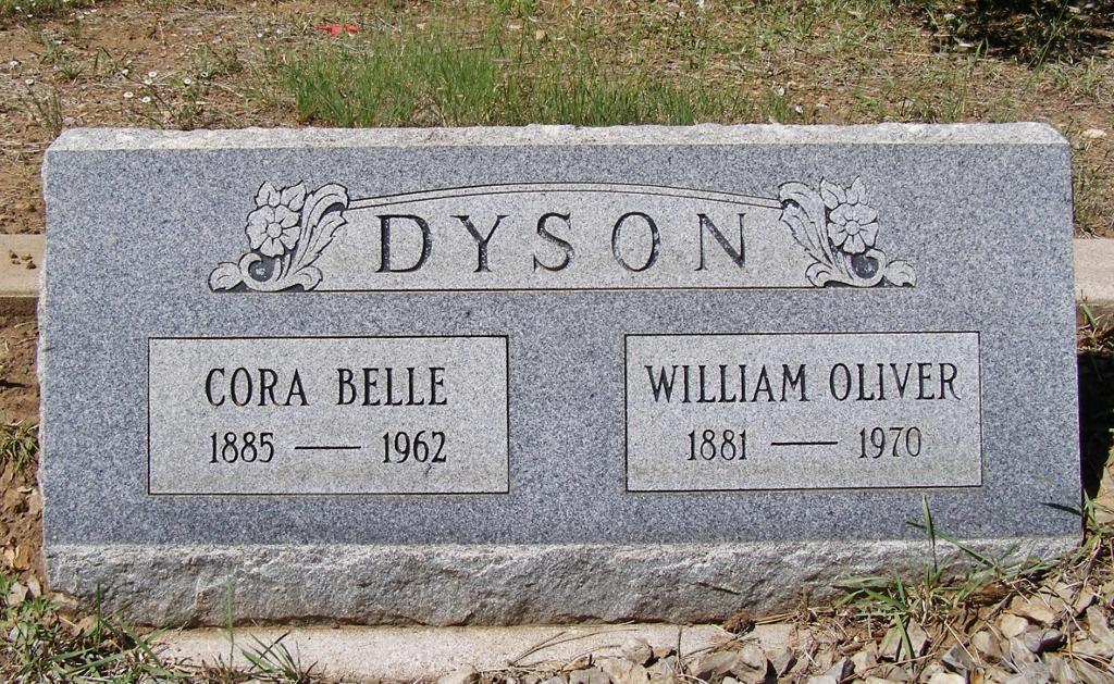 dyson cora
