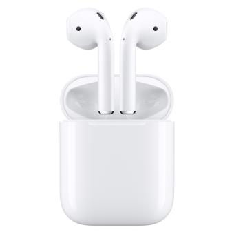 earpods apple sans fil