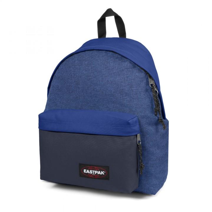 eastpak bleu