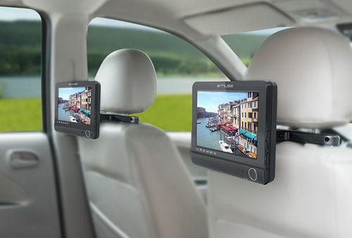 ecran dvd voiture