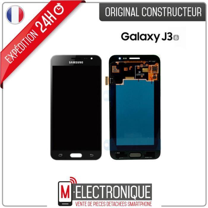 ecran galaxy j3