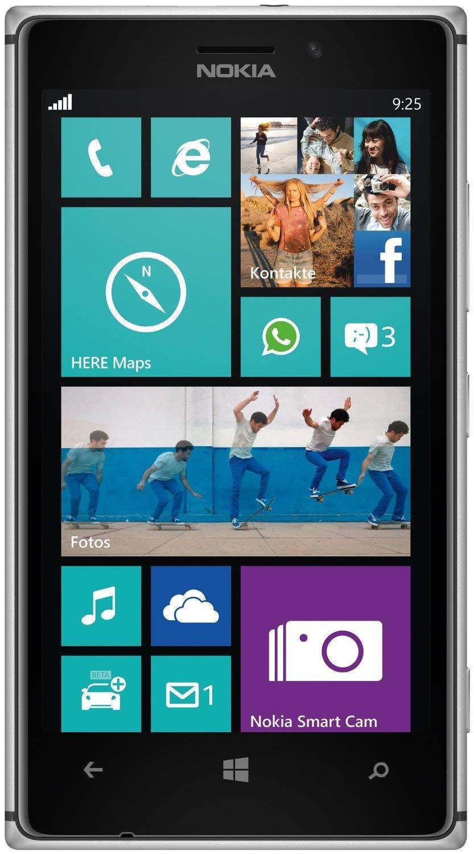 ecran windows phone