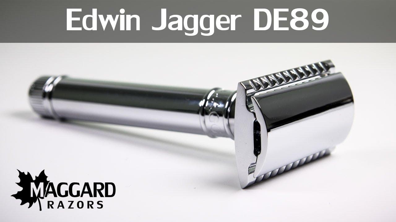 edwin jagger de89bl