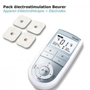 electrostimulateur beurer