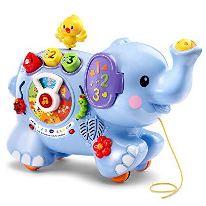 elephant vtech