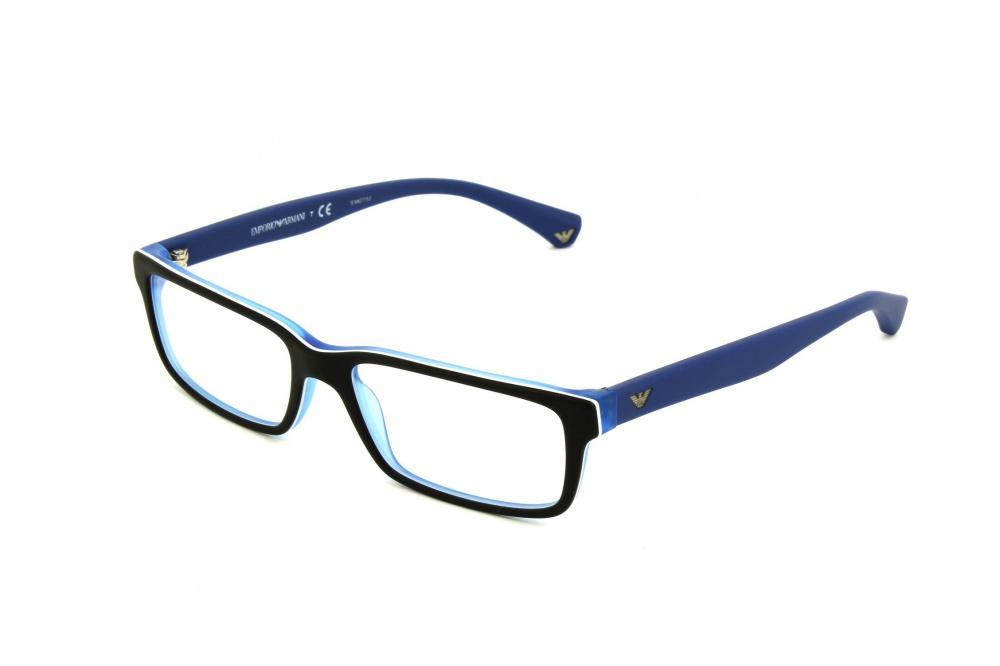 emporio armani lunette