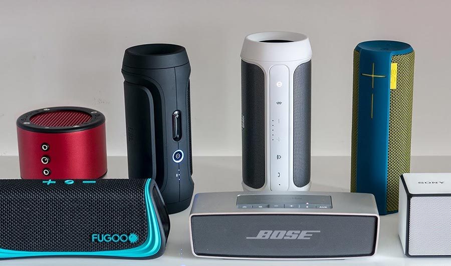 enceinte bluetooth top 10
