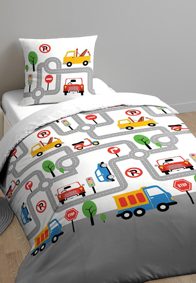 ensemble lit enfant