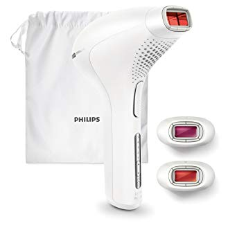 epilateur philips lumiere pulsee