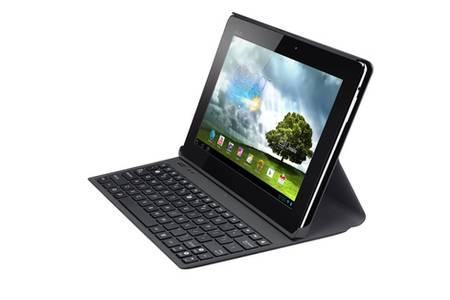 etui clavier tablette