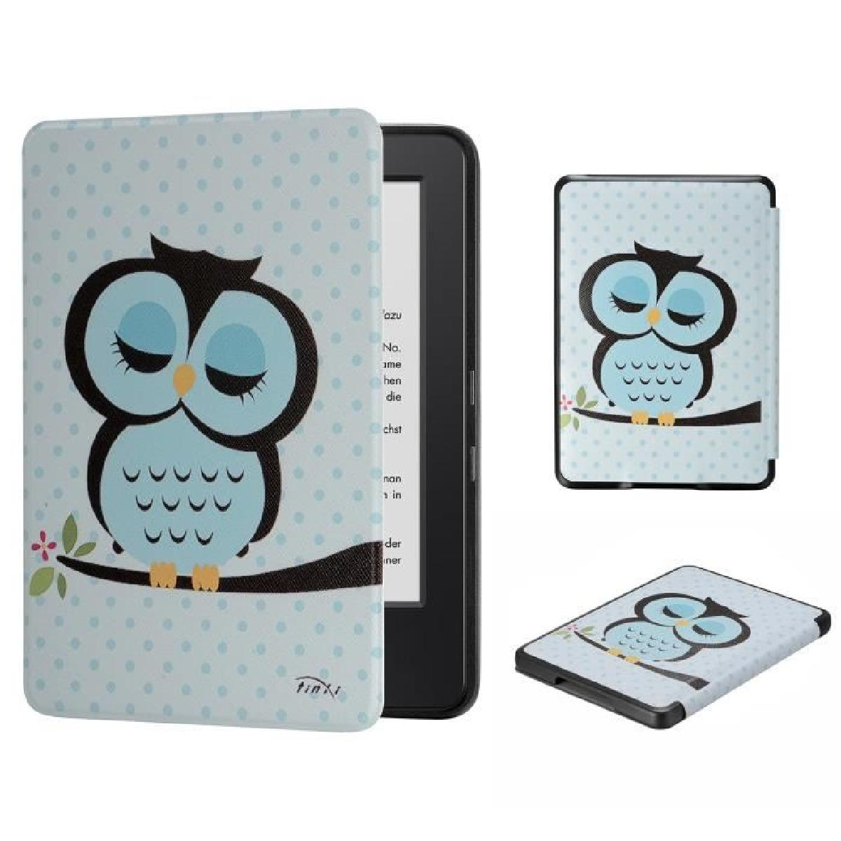 etui liseuse kindle