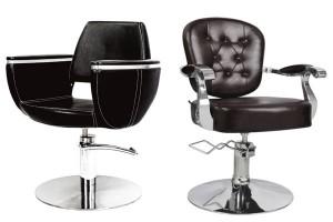 fauteuil pour salon de coiffure