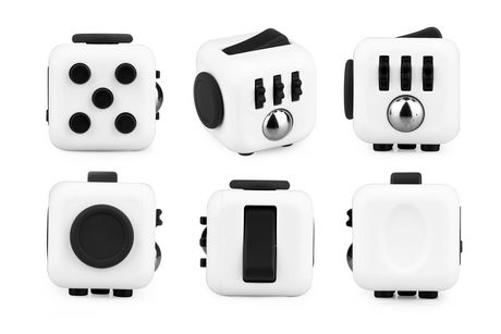 fidget cube original
