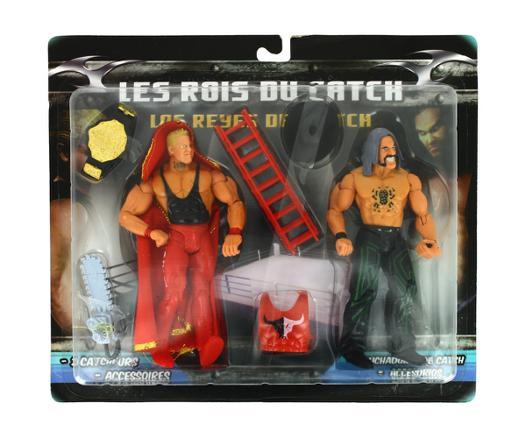 figurine 2 catch