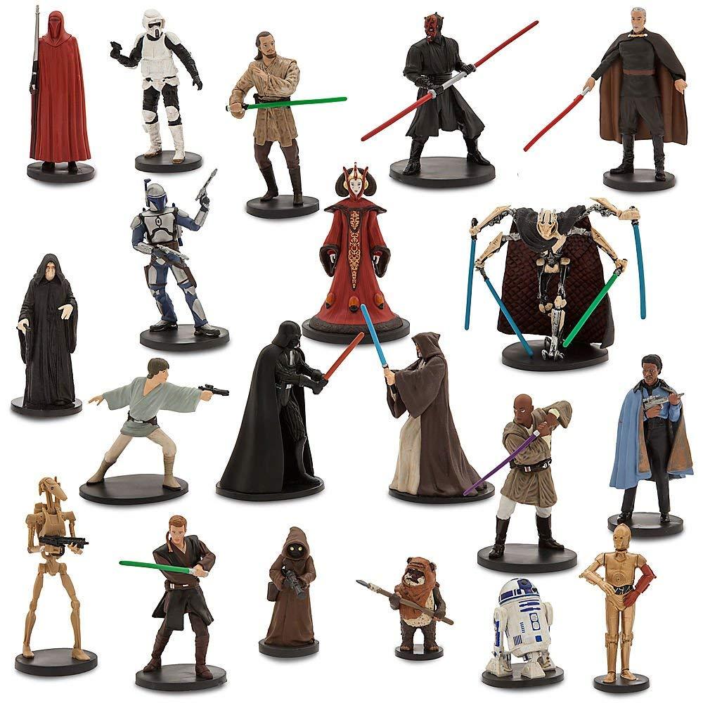 figurine star wars