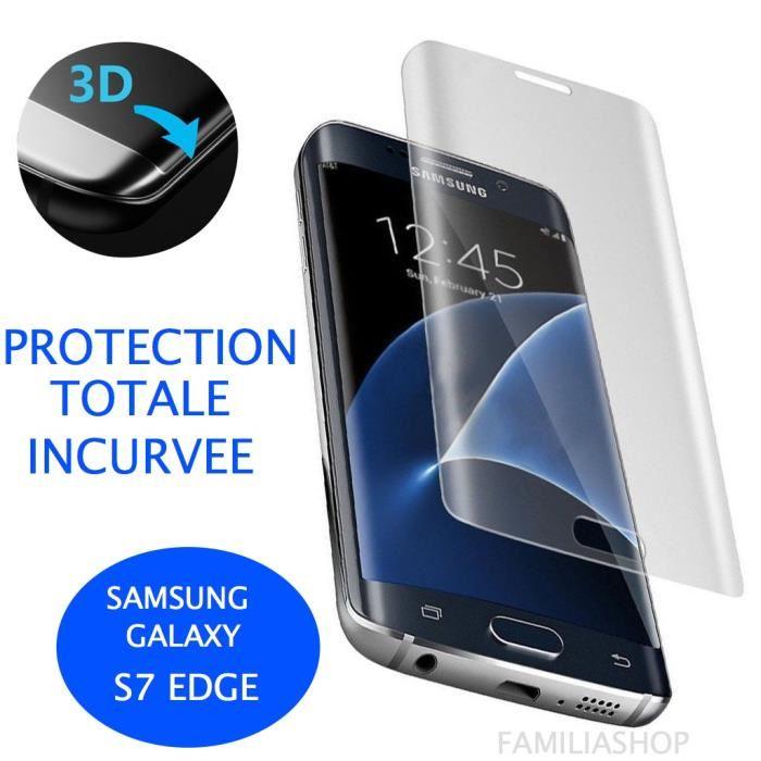 film protecteur samsung galaxy s7 edge