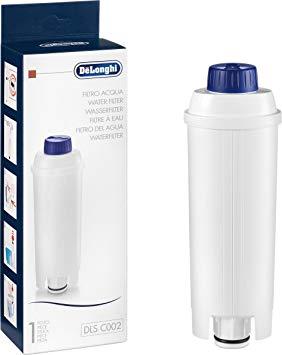filtre a eau delonghi