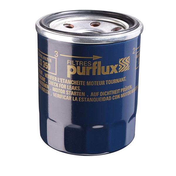 filtre a huile