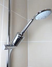 filtre calcaire douche